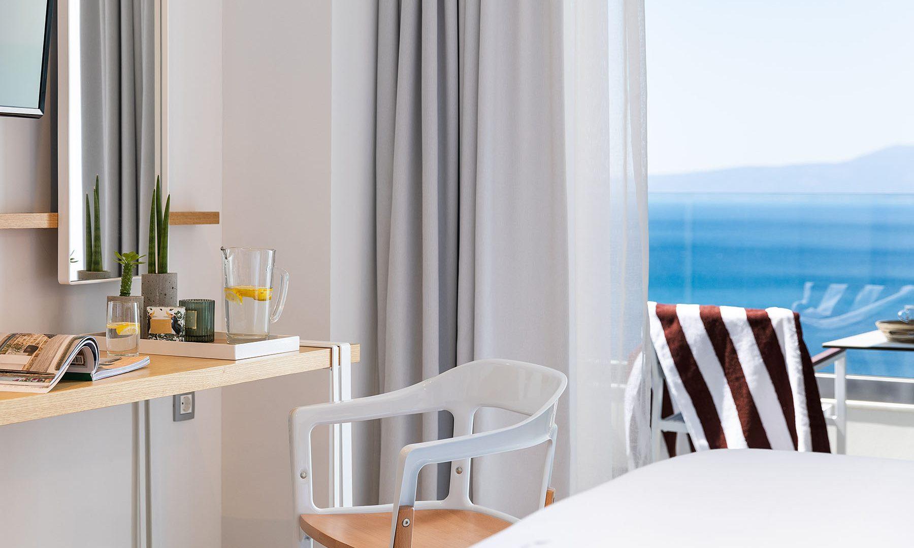 δωματια καλαματα- Messinian Icon Hotel