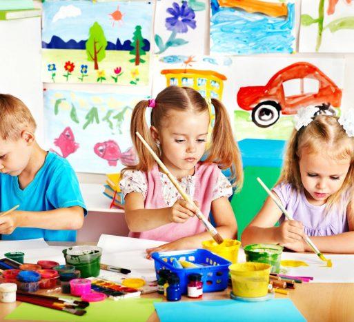 Children's Room of Activities