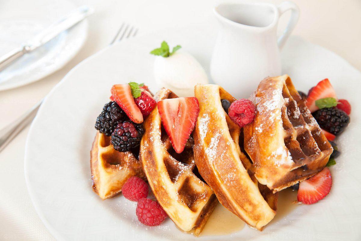 kalamata hotel breakfast - Messinian Icon Hotel