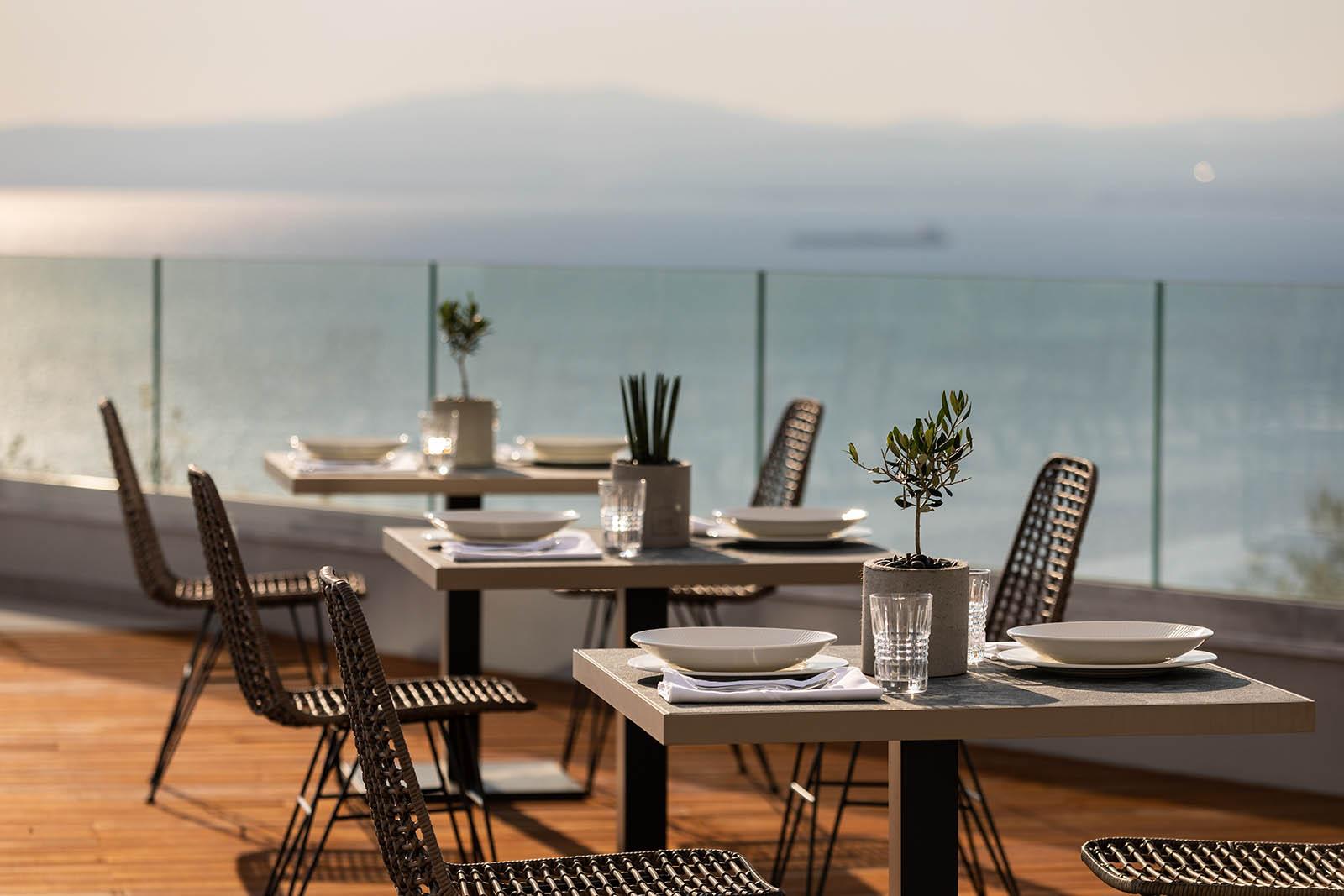 εστιατορια καλαματα- Messinian Icon Hotel