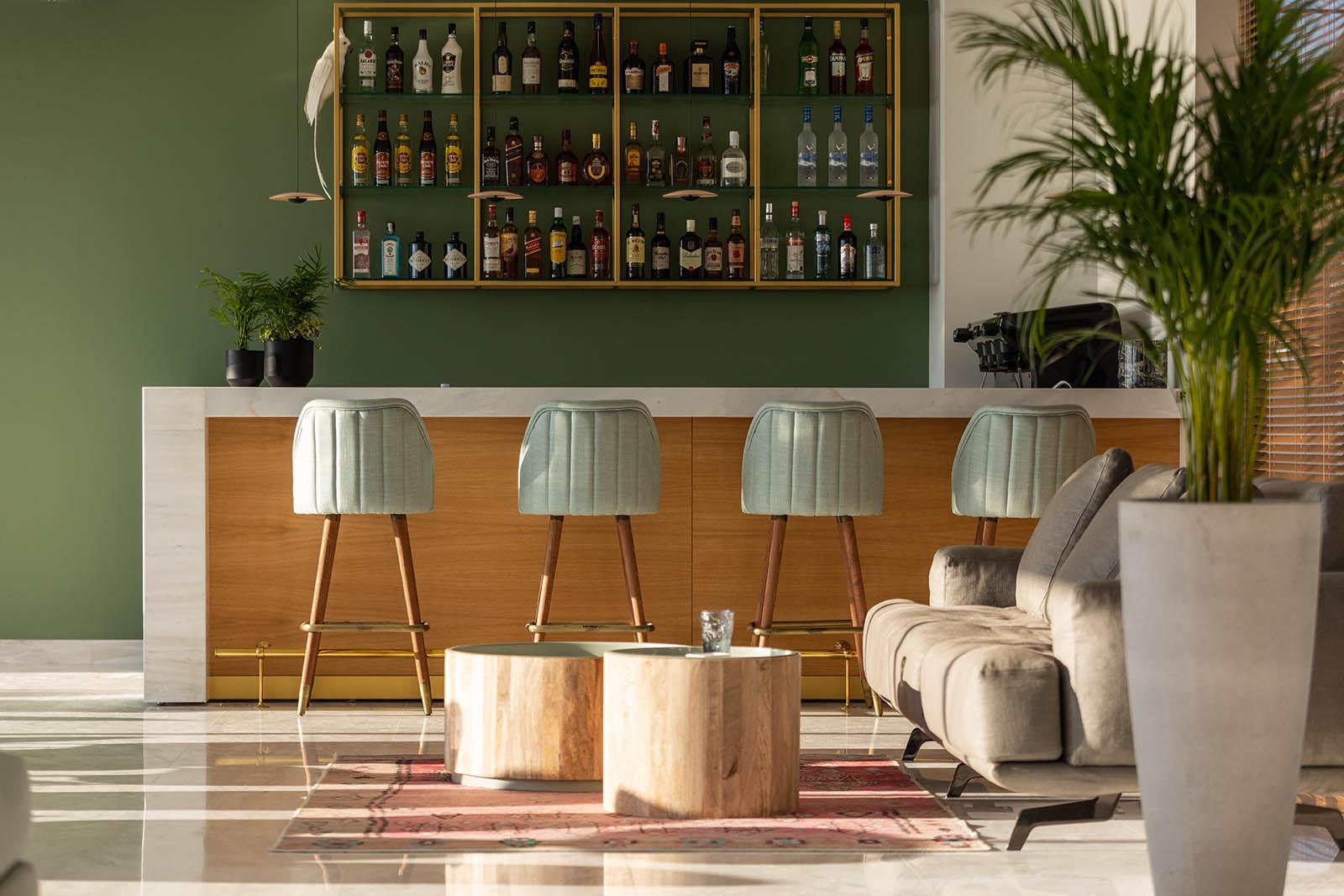 kalamata hotel with restaurant - Messinian Icon Hotel