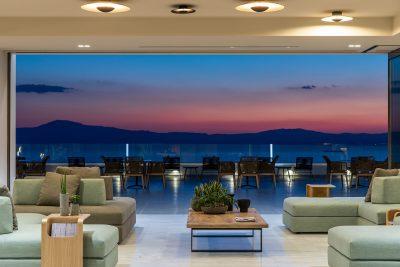 καλαματα ξενοδοχειο - Messinian Icon Hotel