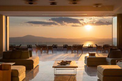 ξενοδοχεια καλαματα 5 αστερων- Messinian Icon Hotel