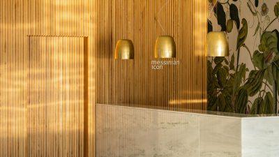 ξενοδοχεια καλαματα 5 αστερων - Messinian Icon Hotel