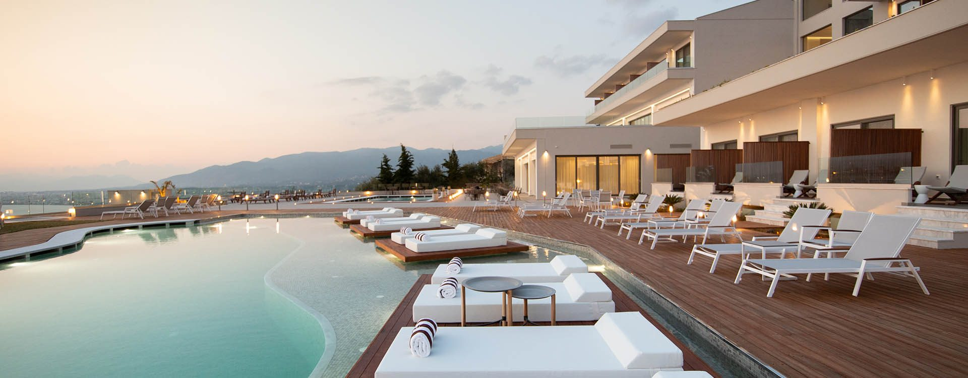 kalamata hotels - Messinian Icon Hotel