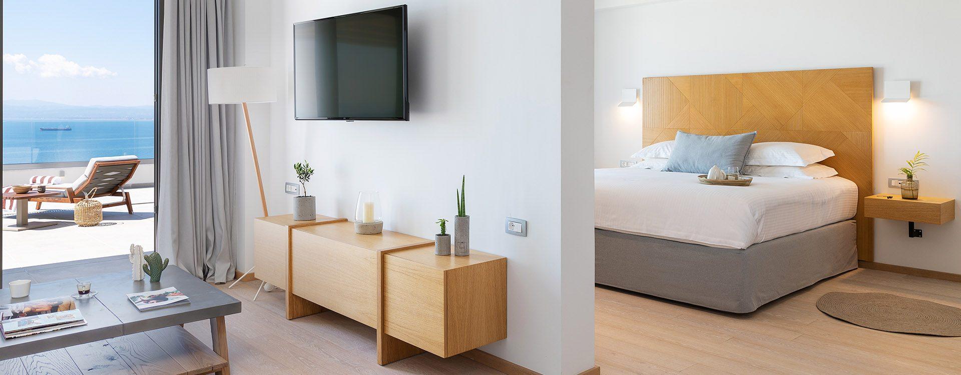 ξενοδοχεια καλαματα - Messinian Icon Hotel