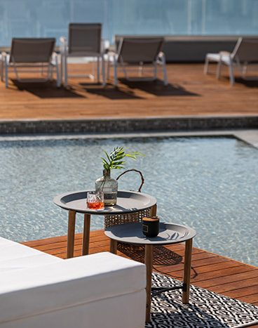 hotel kalamata - Messinian Icon Hotel
